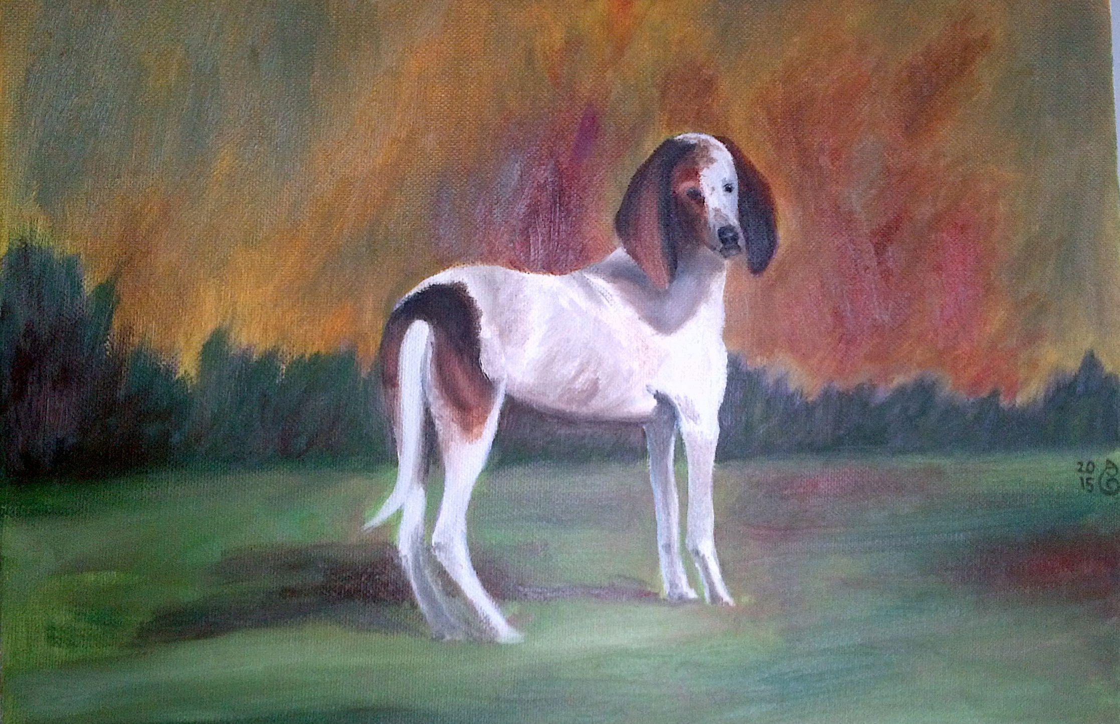 Eddas Hund