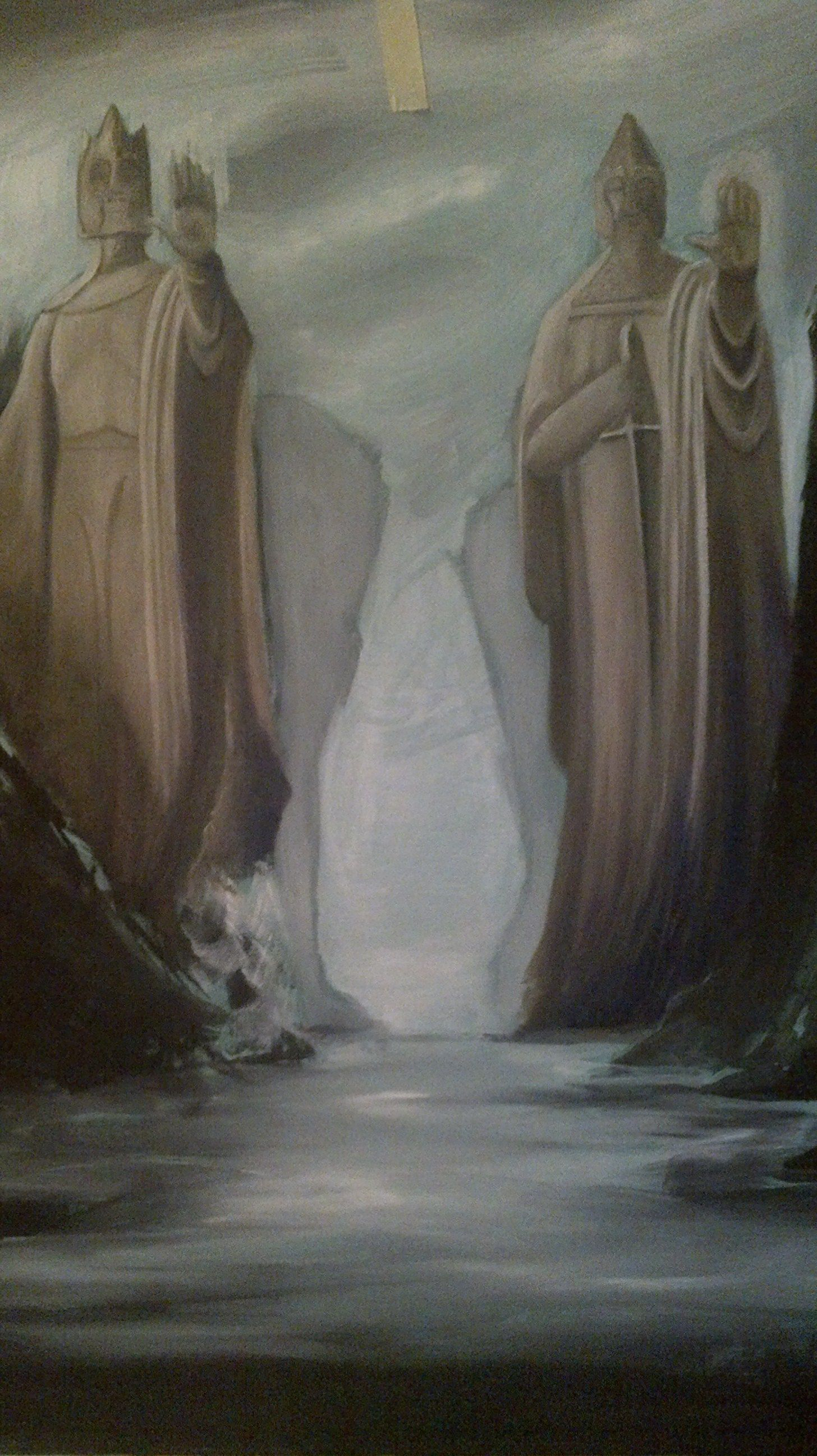 The Argonath
