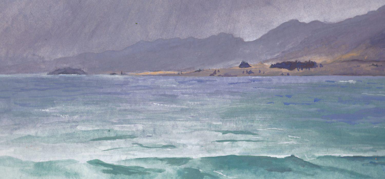 Antje Gilland's Light Stories