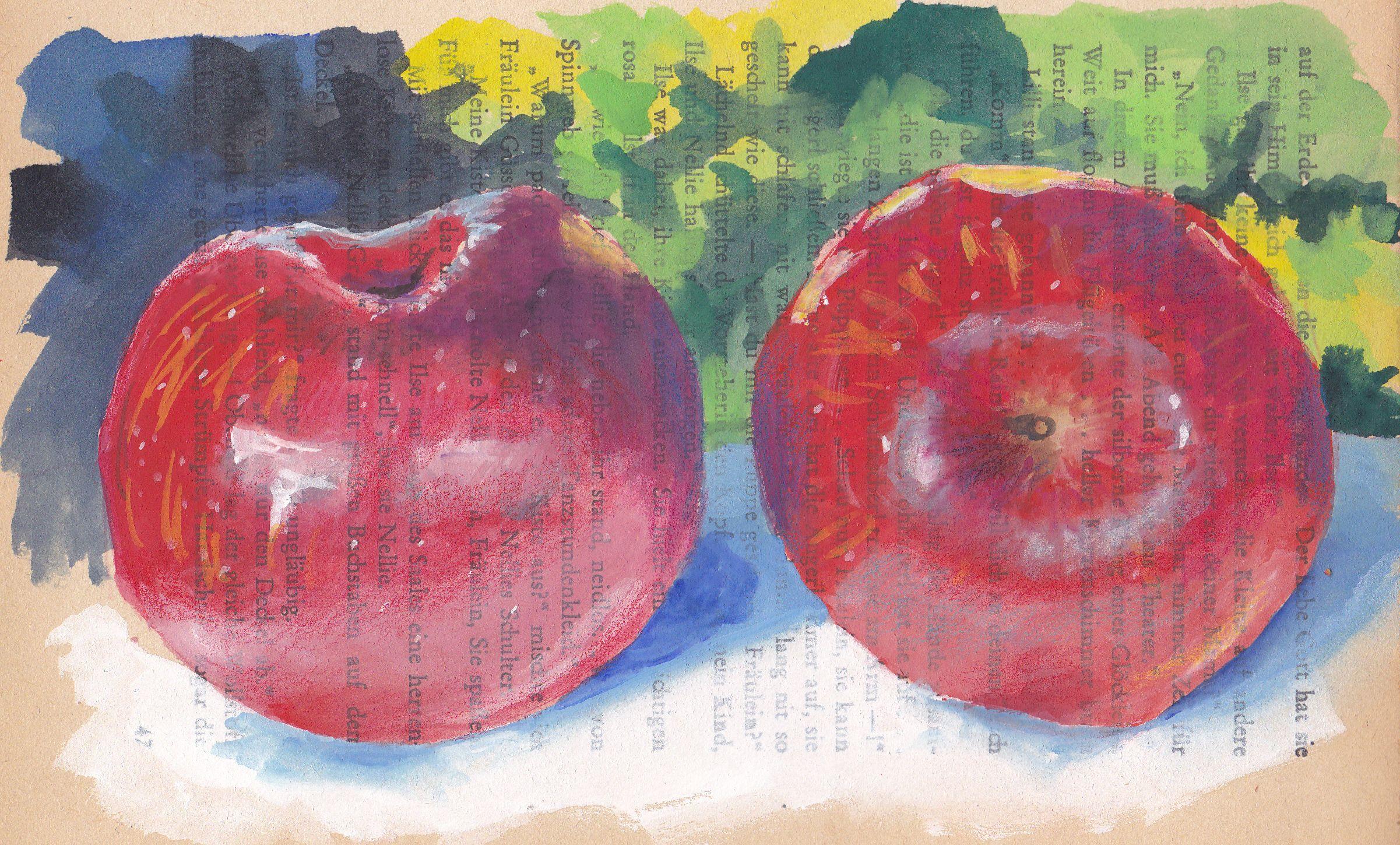 ZweiÄpfel