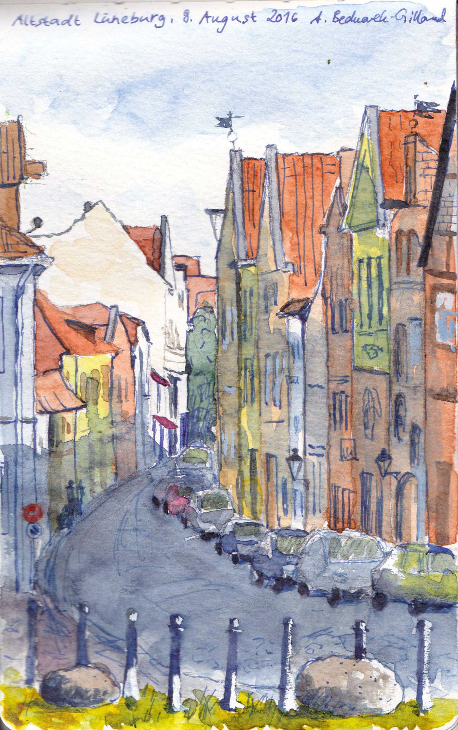 Old town | Altstadt