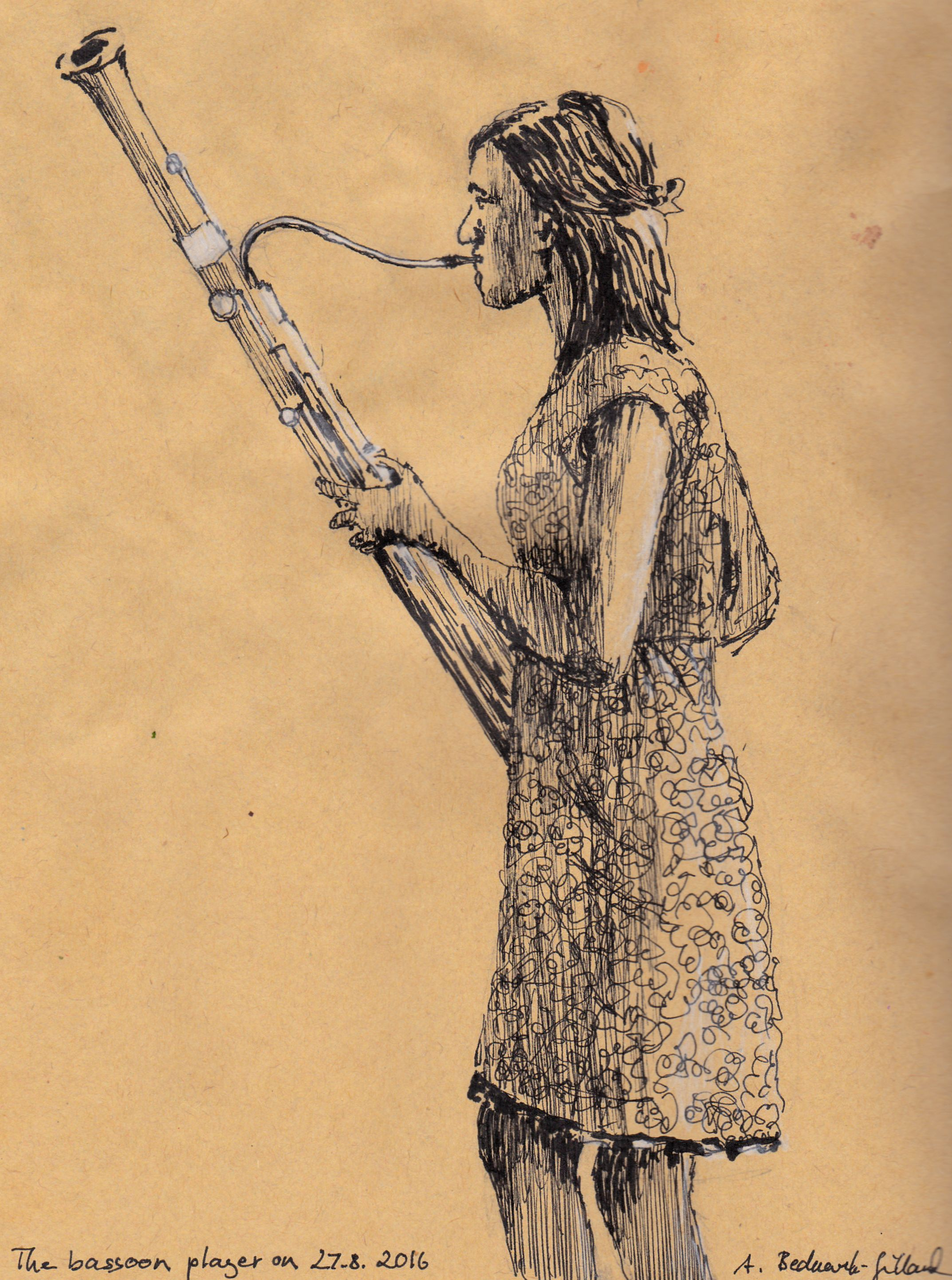 The_bassoonist
