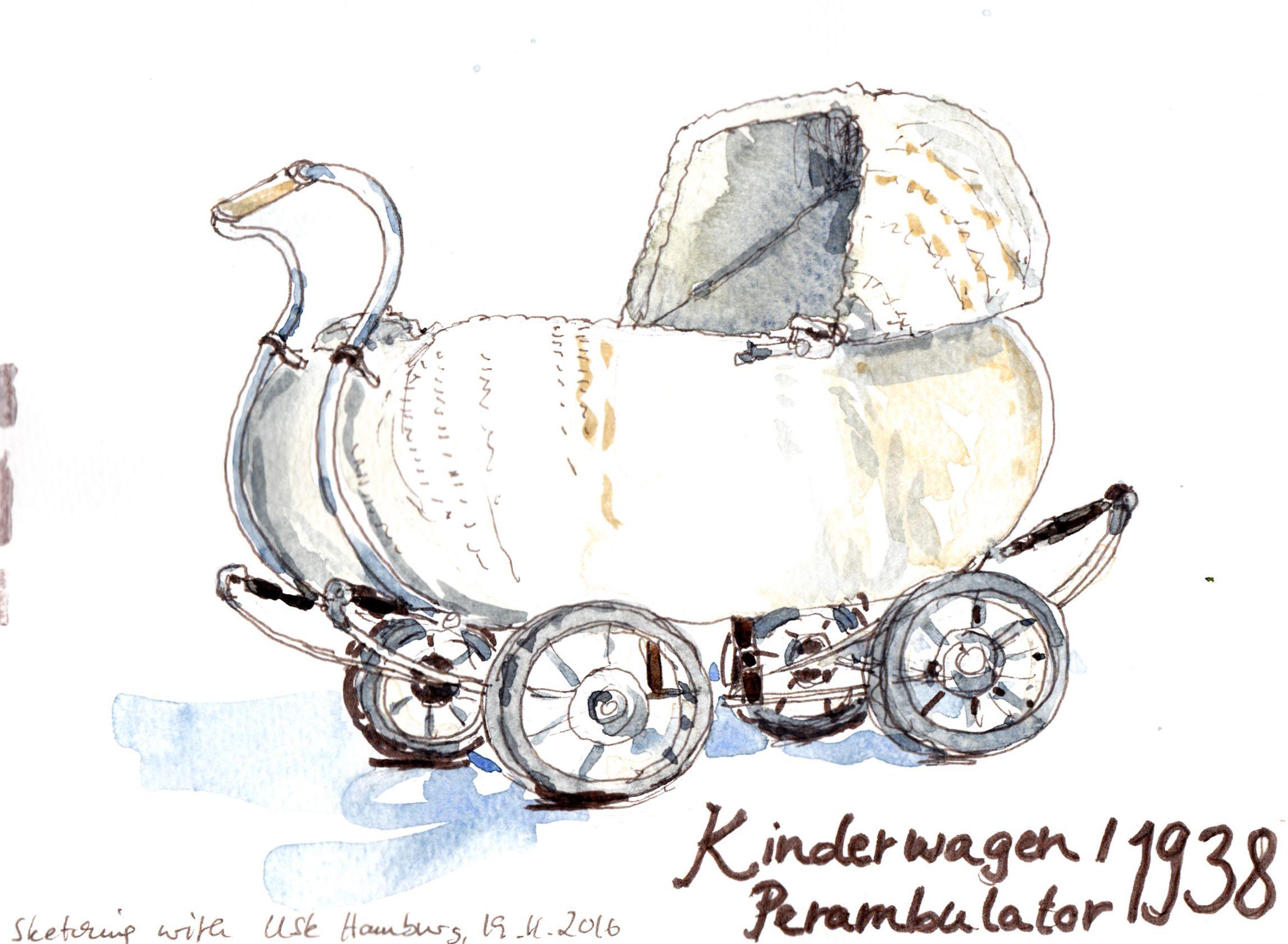 Pram | Kinderwagen