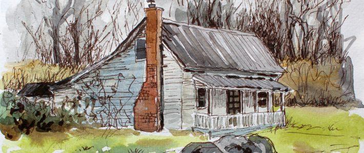 Little house | Kleines Haus