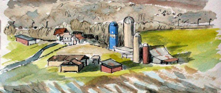 Cleek Farm & Reedy Creek