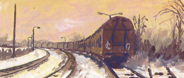 Freight cars | Güterwagons