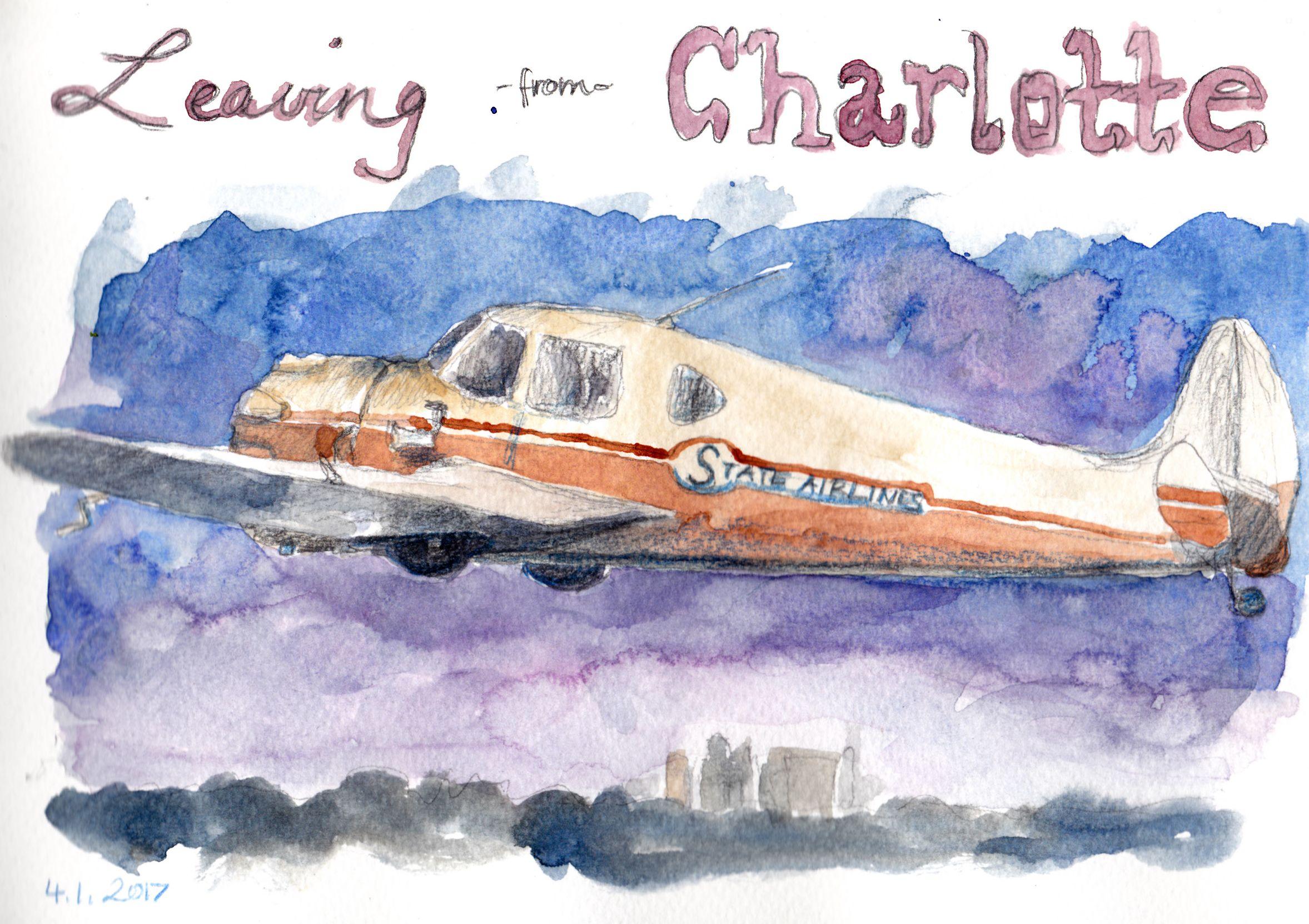 Plane_Charlotte