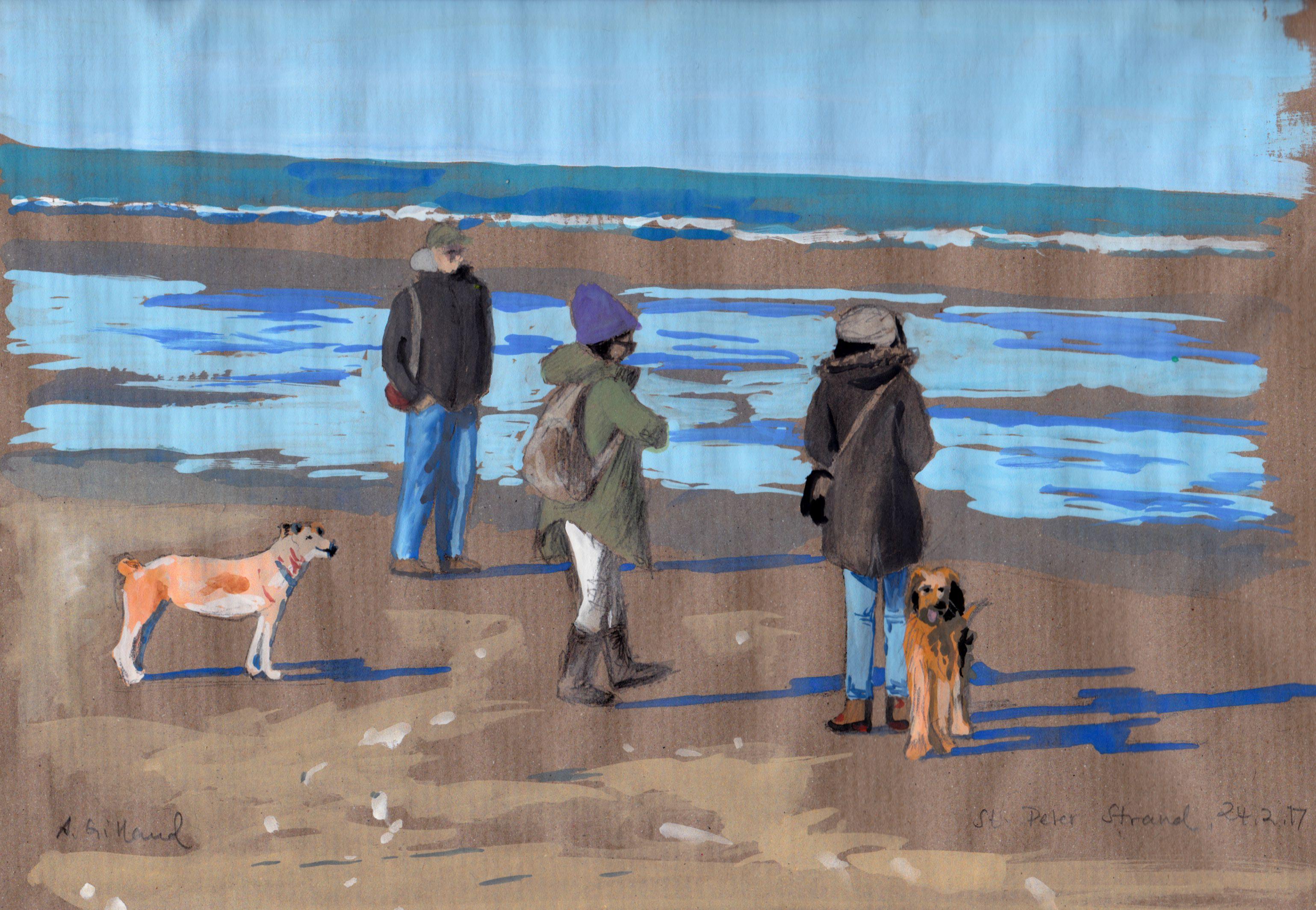 Strand_mit_Hunden
