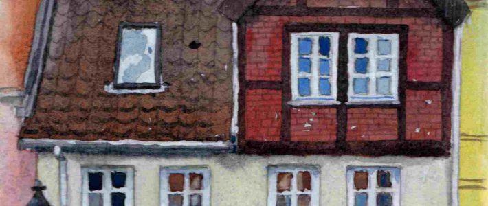 Baumstraße 16 (III)