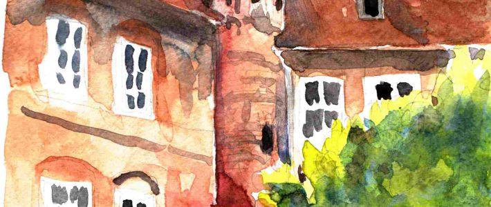 Courtyard | Innenhof
