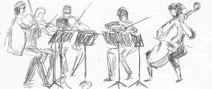 Musicians and their instruments   Musiker und ihre Instrumente