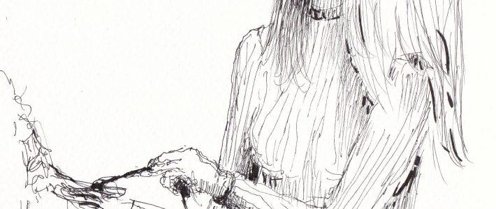Recent sketches | Neue Skizzen
