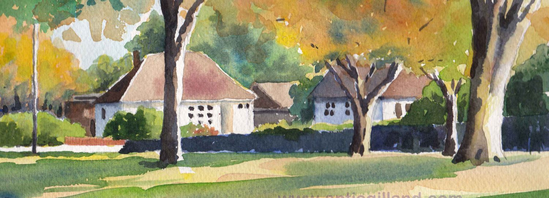 Lichtgeschichten – Antje Gilland Malerei
