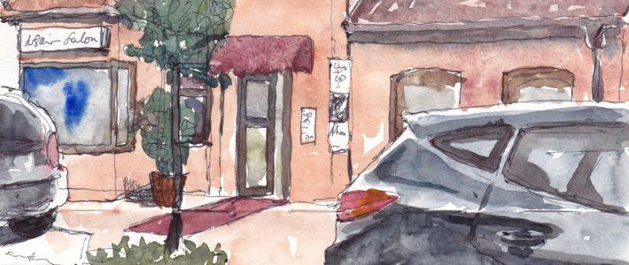 Was macht Urban Sketching so besonders?