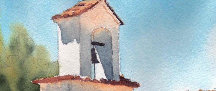 Einladung zum gemeinsamen Malen online