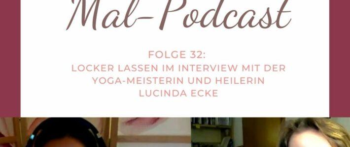Neue Podcastfolge zum Thema Heilen, Selbstverwirklichung und den eigenen Weg finden