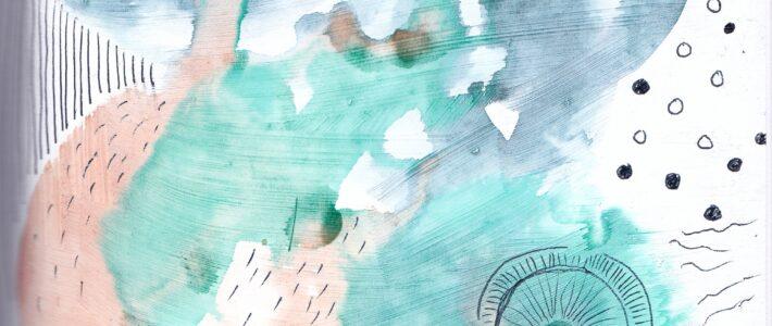 Neue Podcastfolge und Gedanken aus der Frühe